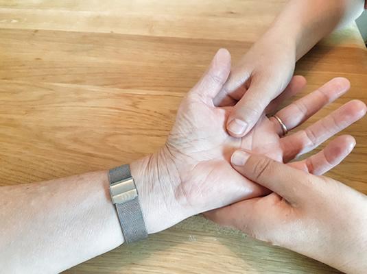 Handtherapie en Ergotherapie in Almere
